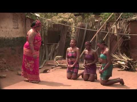 KINGDOM OF THE GODS SEASON 3 - LATEST 2016 NIGERIAN NOLLYWOOD MOVIE