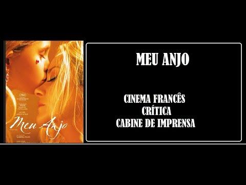 Kinoplex - MEU ANJO I CRÍTICA I CINEMA FRANCÊS COM MARION COTILLARD