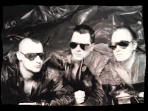 Front 242 Welcome To Paradise V 1 0 V   YouTube