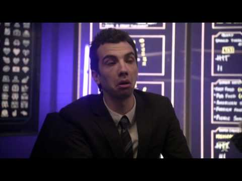 Man Seeking Woman - What To Text Her