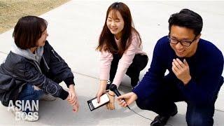 Video Why Asians Can Do The Asian Squat | ASIAN BOSS (한글자막) MP3, 3GP, MP4, WEBM, AVI, FLV Juni 2019