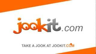 7. jookit.com Launch TV Advert