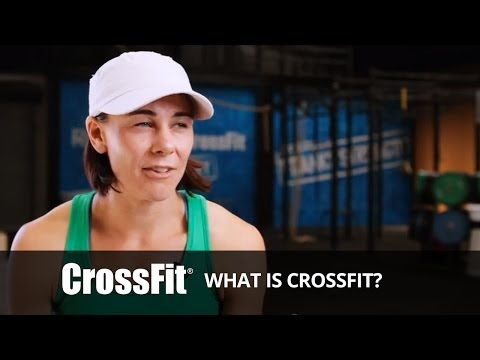 CrossFit – Let Me Tell You About CrossFit