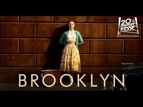 Brooklyn | Now on Blu-ray & Digital HD | FOX Home Entertainment