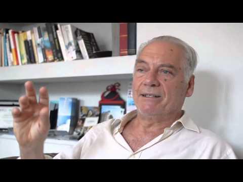 Intervista a Giorgio Colangeli (OFF 7 - 2015)