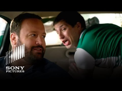 Grown Ups 2 TV Spot 2