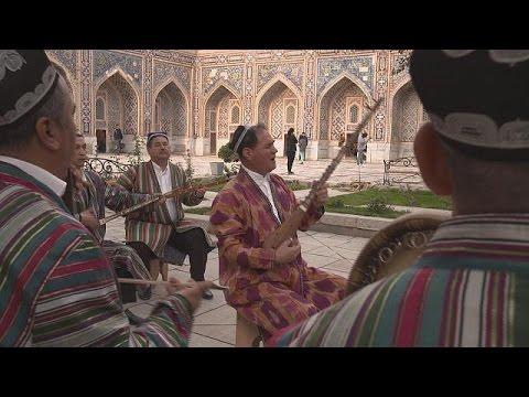 Σαμαρκάνδη: Ένα «χωνευτήρι» πολιτισμών στην καρδιά του Δρόμου του Μεταξιού – life