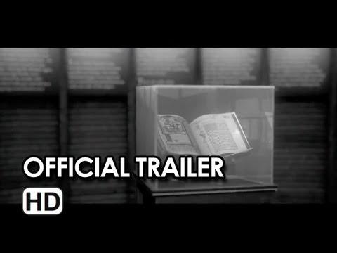 The Art of the Steal - Trailer Legendado (2013)