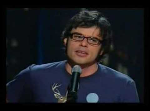 jenny - Flight Of The Conchords - Jenny.