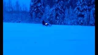 8. Arctic cat F6 Ext Speedtech LOUD SOUND !