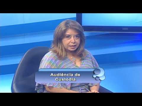 [PONTO DE VISTA] Audiência de Custódia
