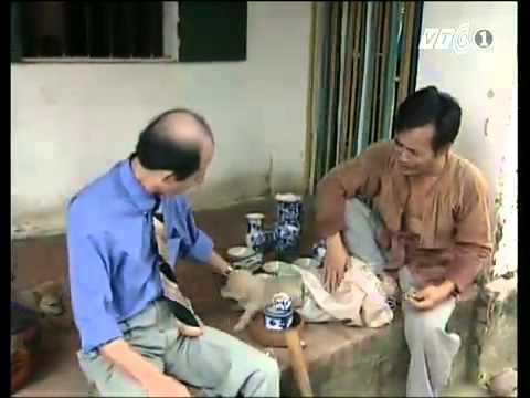 Hài Miền Bắc: Quang tèo Giang còi