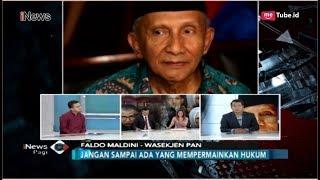 Video Penjelasan Wasekjen PAN Soal Amien Rais Ancam Bongkar Kasus Korupsi Lama - iNews Pagi 10/10 MP3, 3GP, MP4, WEBM, AVI, FLV Desember 2018
