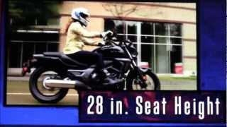 3. 2014 Honda CTX700N and 2014 Honda CTX700 specs | Southern Honda Powersports Chattanooga TN