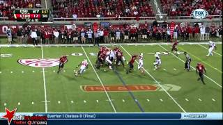 Scott Crichton vs Utah (2013)
