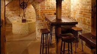 Amazing cellar conversion