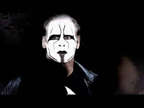Video Triple H and Sting collide on the tumultuous Road to WrestleMania: SmackDown, March 26, 2015 download in MP3, 3GP, MP4, WEBM, AVI, FLV January 2017