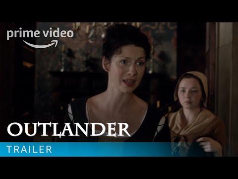 Outlander Season 1 - Episode 14 Trailer   Prime Video