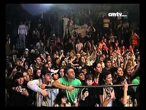 Dread Mar I video Aunque digan - CM Vivo 19/05/10