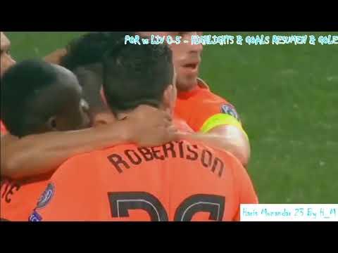 Porto vs Liverpool 0-5 - HIGHLIGHTS & GOALS - 14-02-2018 HD