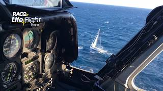 Courtesy: RACQ LifeFlight Rescue This video has been uploaded for use by Storyful's subscription clients with the permission of the content owner. To obtain ...