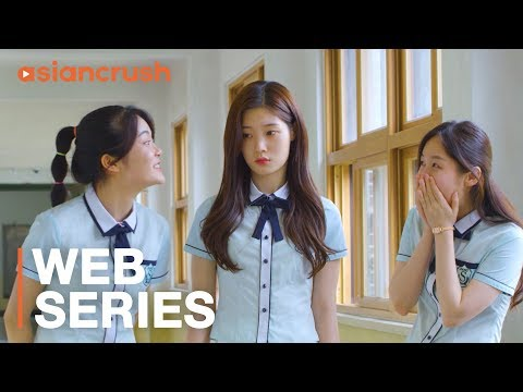 Being a normal teen is hard when I'm actually a robot | I Am | Episode 2 | DIA Chaeyeon
