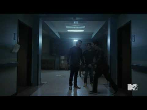 """Liam, you're fine!"" -Stiles ❤ (Teen wolf Season 6A)"