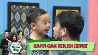 """Video Lucunya Rafatar Bilang: """"Raffi Gak Boleh Genit"""" - Rumah Mama Amy  (21/5) MP3, 3GP, MP4, WEBM, AVI, FLV Januari 2019"""