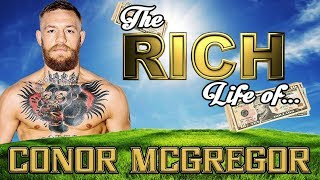 Video CONOR MCGREGOR - The RICH Life - Net Worth 2017 S.1 Ep.15 MP3, 3GP, MP4, WEBM, AVI, FLV Desember 2018