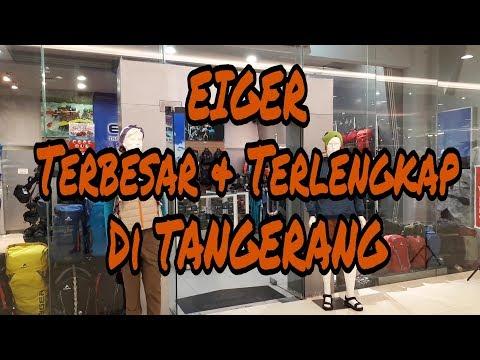 EIGER Tangerang