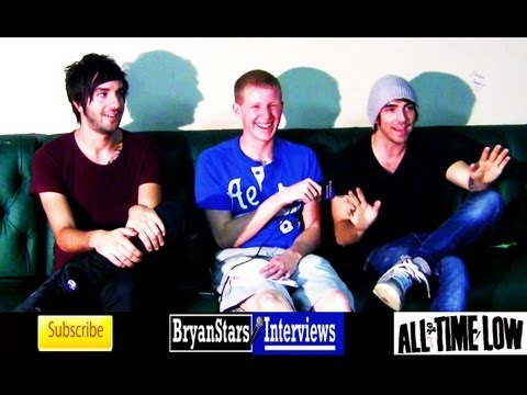 Bryan Stars interviews Jack and Alex!