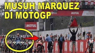 Video Tak Hanya Valentino ROSSI Ternyata PARA RIDER MotoGP Ini Juga ANTI MARQUEZ MP3, 3GP, MP4, WEBM, AVI, FLV April 2018