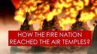 Video Air Nomad Genocide THEORY: How the Fire Nation reached the Air Temples? [Avatar the Last Airbender] MP3, 3GP, MP4, WEBM, AVI, FLV Maret 2019