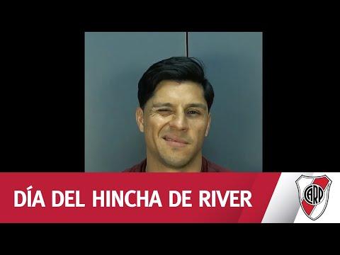 INCÓGNITA DEVELADA: ¡SE SUPO QUIÉN ES EL CM DE RIVER!