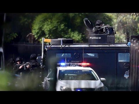 Αυστραλία: Αιματηρό τέλος σε ομηρία