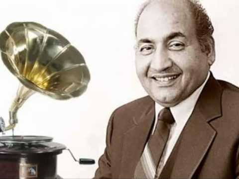 remix mohammad rafi music - Mohammed Rafi (24 December 1924 - 31 July 1980) was an Indian singer. He is considered to be the greatest Indian male playback singers of all time. He was aw...
