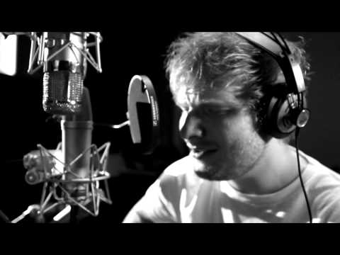 The Hobbit: The Desolation of Smaug – Ed Sheeran