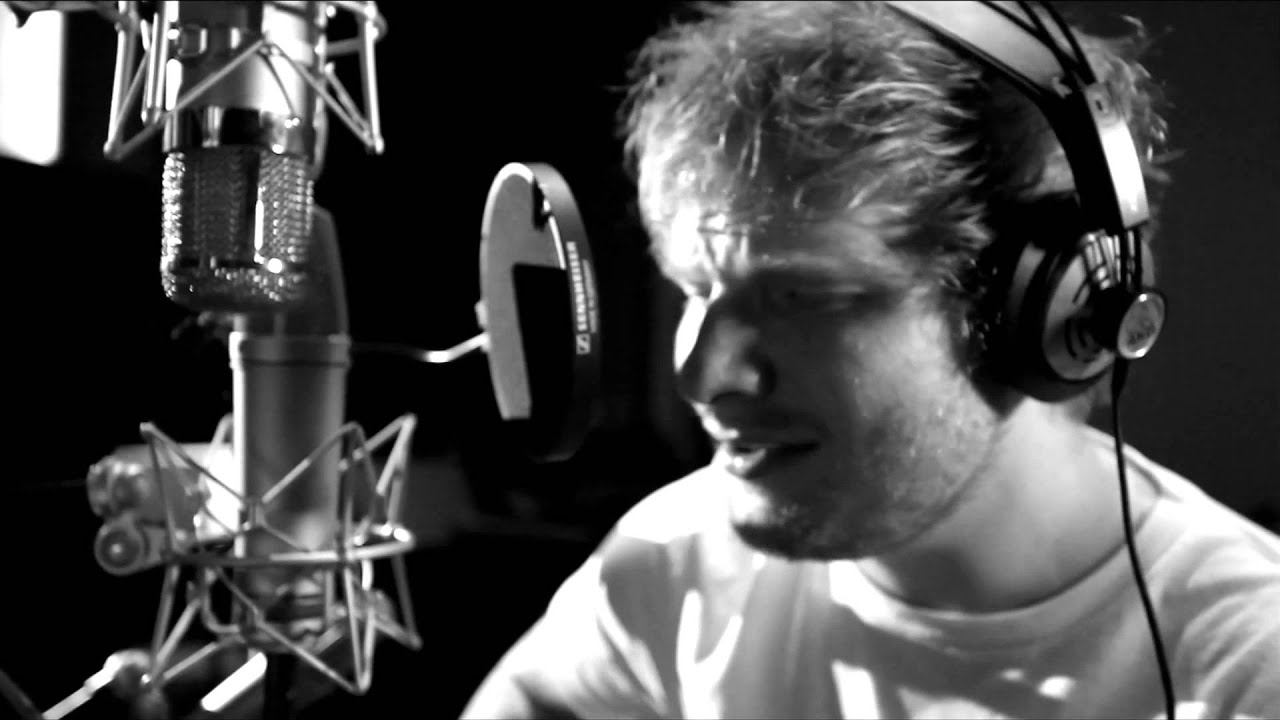 "The Hobbit: The Desolation of Smaug – Ed Sheeran ""I See Fire"" [HD]"