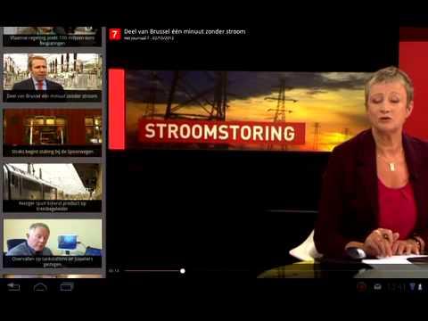 Video of Het Journaal