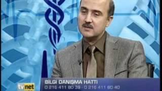 Kas romatizması ve kuru iğne tedavisi - Dr. serdar SARAÇ - TVnet Poliklinik Bölüm 2