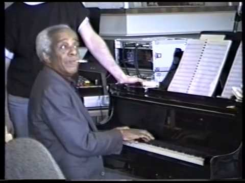 Out of Nowhere - This video is part of a collection of videos which Frans Elsen recorded during workshops that Barry Harris gave at the Royal Conservatory in The Hague betwee...