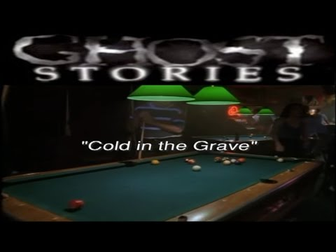 Ghost Stories Episode 8 - Cold in the Grave