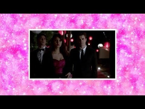 ✿ TVD/TO Edits You Must Watch ✿