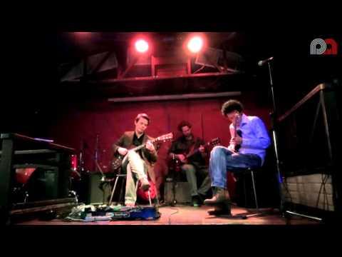 Joe Pass - Rosetta (live cover by Э.Соколович, В.Лисаковский, С.Кропотов)