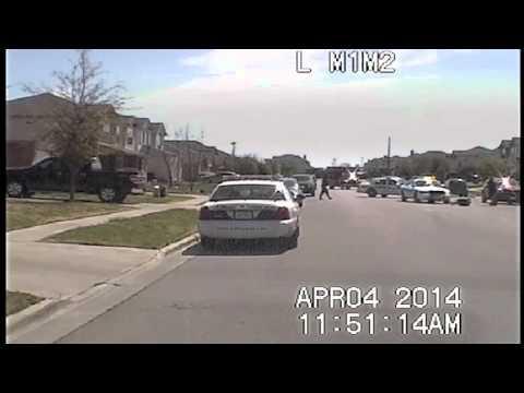 Police Shooting   Video
