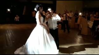 Mariage spécial avec Up The Crowd