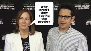 Video The Last Jedi Digital Release Day - Will Kathleen Kennedy Get A Wake Up Call? MP3, 3GP, MP4, WEBM, AVI, FLV Maret 2018