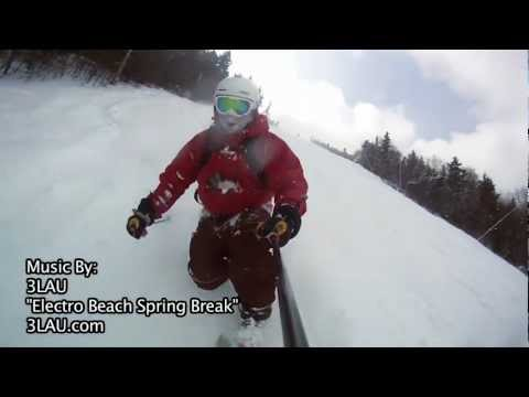 Sunday River Video of the Week - March 20, 2013
