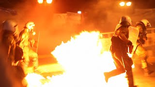 Nonton Athens Warzone   Front Line View Of The July 15 Riot Against New Austerity Measures Film Subtitle Indonesia Streaming Movie Download