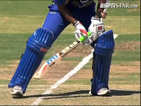 1st Test, Day 4, Sri Lanka vs England, Galle, 2012 - Highlights